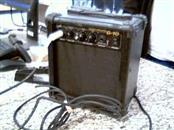 EPOCH AMPLIFIER Electric Guitar Amp G-10
